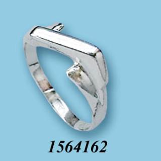 Stříbrný prsten 1564162