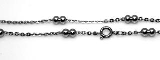 Elegantní náhrdelník 002