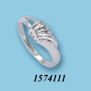 Stříbrný prsten 15741111