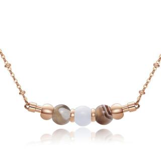 Dámský ocelový náhrdelník Brosway Tres Jolie BTJMS661