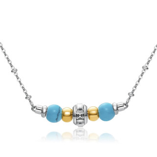 Dámský ocelový náhrdelník Brosway Tres Jolie BTJMS662
