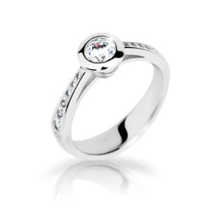 Zásnubní prsteny 2124