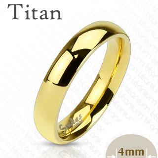 Titanový prsten Spikes 4383-4