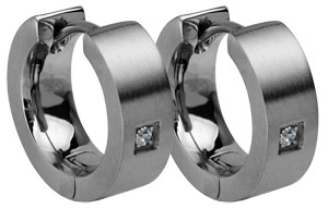 Titanové kroužky SETE010MS