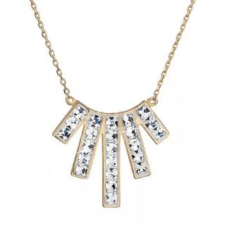 Dámský náhrdelník 32024.1 krystal Au