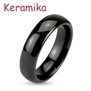 Keramický prsten Spikes 02-6