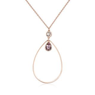 Elgantní náhrdelník Brosway Destiny BDY03