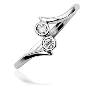 Prsten na nohu 017