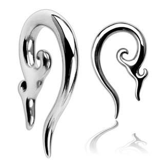 Piercing  ucha 422