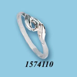 Stříbrný prsten 1574410