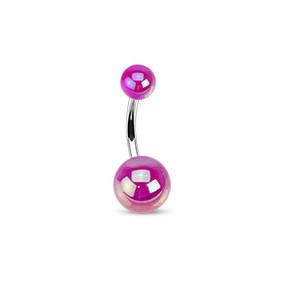 Piercing pupiku 1103 - Violet