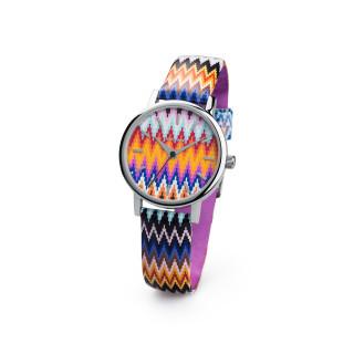 Moderní náramkové hodinky pro ženy a dívky Brosway Gitana WGI10