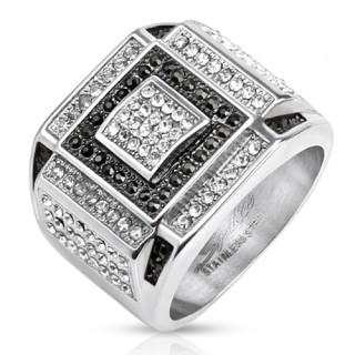 Pánský prsten 5751