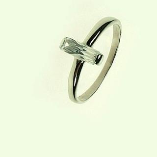 Ocelový prsten SELJR872