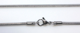 Ocelový řetízek 023-3,2