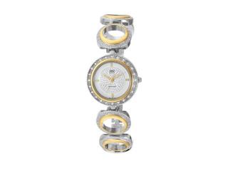 Dámské kovové hodinky Q+Q F341J401Y