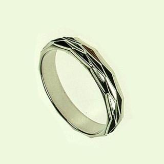 Ocelový prsten SELJR786s