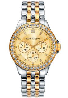 Hodinky náramkové Mark Maddox MM3026-27