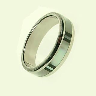 Ocelový prsten SELJR707