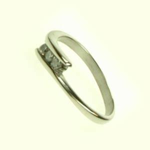 Ocelový prsten SEJR1093