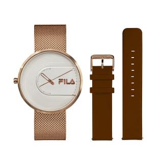 Dámské náramkové hodinky Fila 38-178-002set3