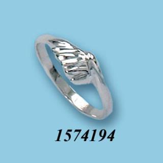 Stříbrný prsten 1574194