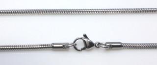 Ocelový řetízek 023-2,4